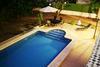 Villa mit gr. Pool für bis zu 7 Personen