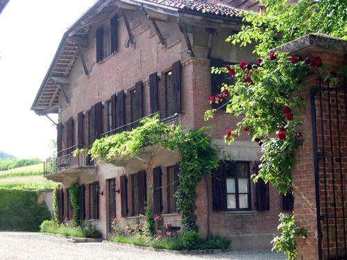 Foto von Ferienwohnung/Weinstrasse-Piemont