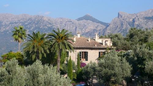 Foto von Hotel/Mallorca und Umgebung