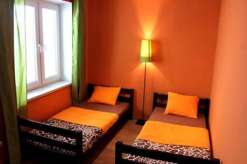 Foto von Hostel/Krakau und Umgebung