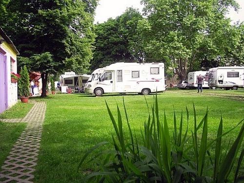 Foto von Campingplatz/Budapest und Umgebung