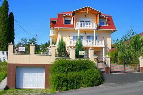 Appartementhäuser Kleiner Balaton