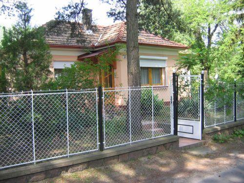 Villa am Plattensee