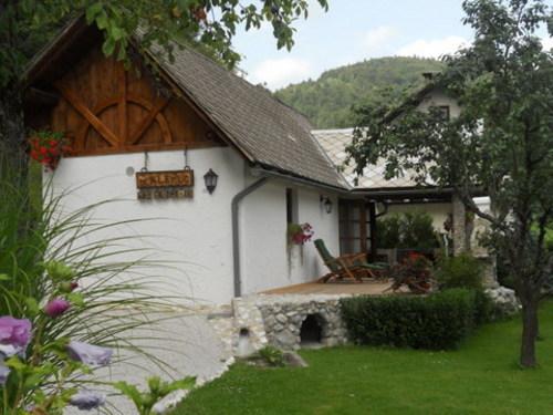 Foto von Ferienhaus/Bled - Bleder See