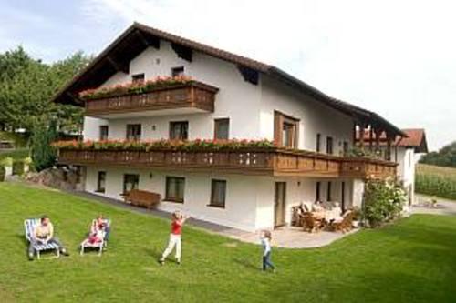 Foto von Ferienwohnung/Deggendorfer Land