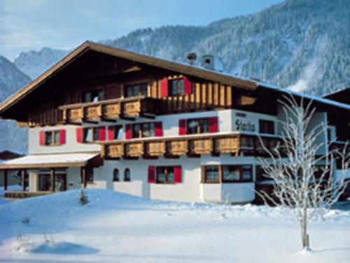 Landhaus Stocka