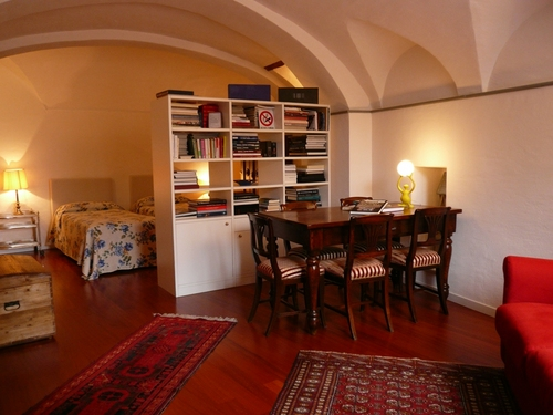 Foto von Ferienwohnung/Bergamo und Umgebung