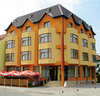 Red Hotel Cristal