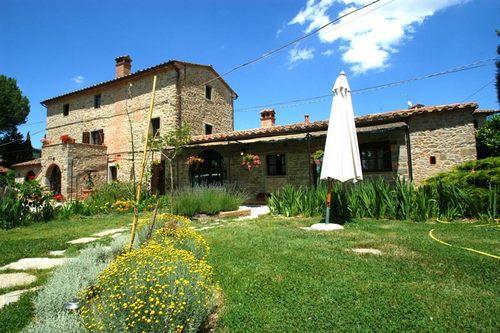 Foto von Gästehaus/Arezzo und Umgebung