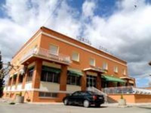 Hostal Ezequiel - Restaurante