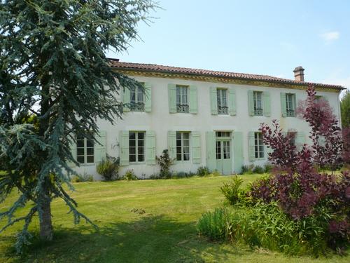 Foto von Bio-Zimmer/Gironde