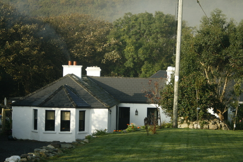Kilcommon Lodge