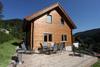 Ferienhaus in Alpirsbach mit Sauna, Whirlpool, Kinderspielplatz im Garten