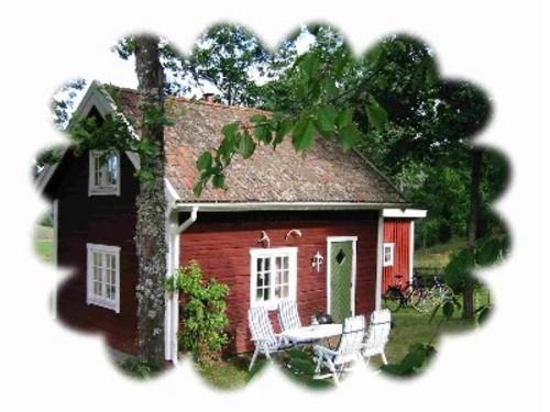 Foto von Ferienhaus/Östergötland