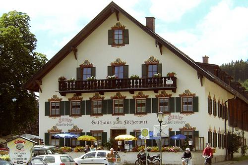 Gasthaus Ettal