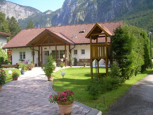 Landhaus Bergidyll ****