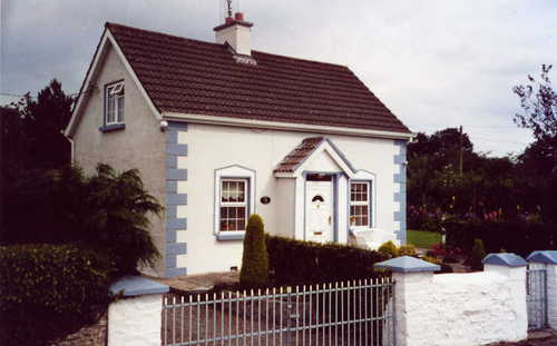 Cooga Cottage