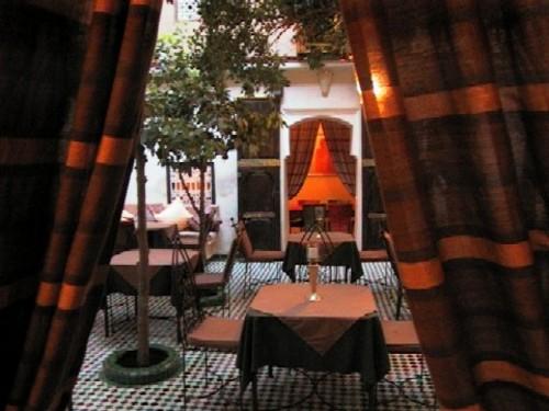 Foto von Hotel/Marrakesch und Umland