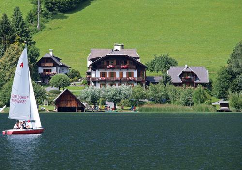 Foto von Bio-Bauernhof/Weissensee