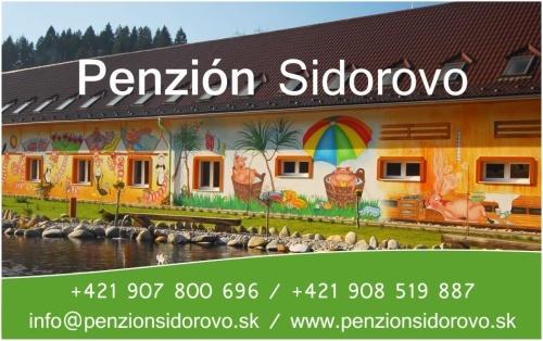 Sidorovo
