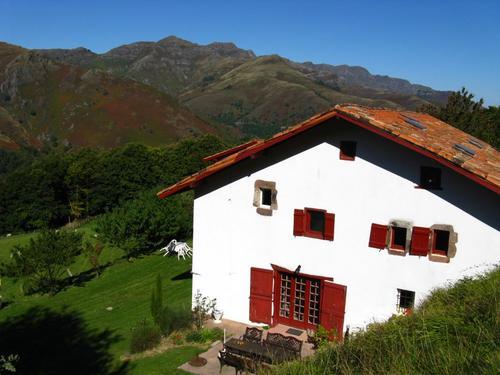 Foto von Gästehaus/Pyrénées - Atlantiques