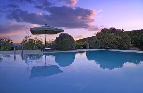 Foto von Hotel/Perugia und Umgebung