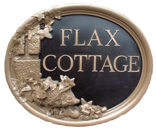 Flax Cottage