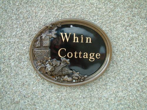 Whin Cottage Calvert