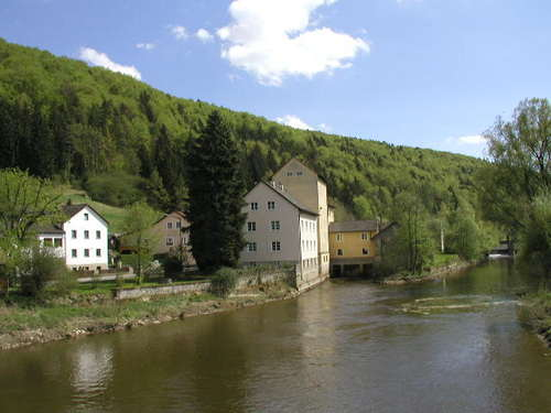 Foto von Gasthaus/Altmühltal