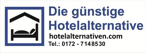 Die günstige Hotelalternative Hoffmann