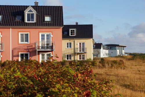 Foto von Hotel/Sylt und Umgebung