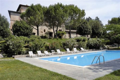 Foto von Ferienwohnung/Perugia und Umgebung