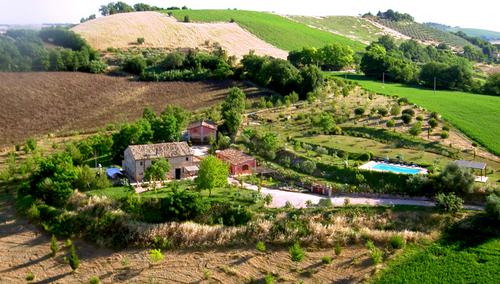 Villa Pomegranate