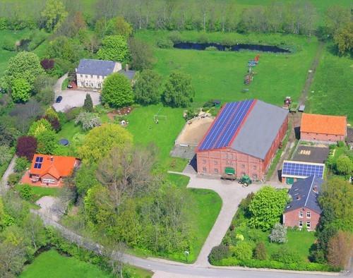 Foto von Bio-Bauernhof/Fehmarn und Umgebung
