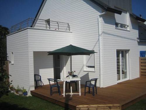 Foto von Ferienhaus/Morbihan und Umgebung