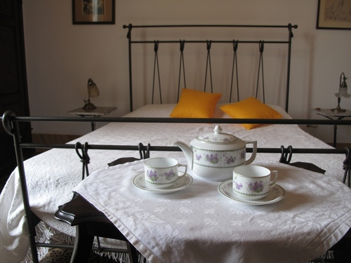 Foto von Gästehaus/Catania