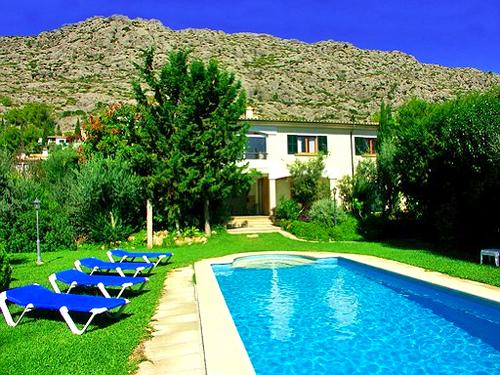Foto von Ferienhaus/Mallorca und Umgebung