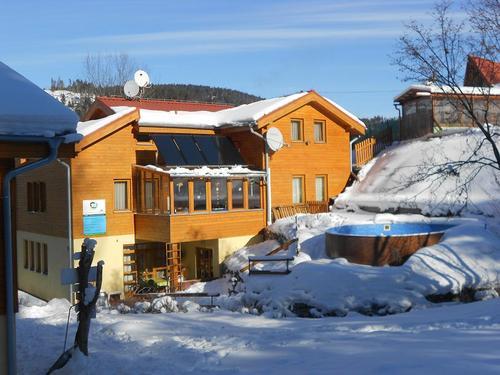 Foto von Gästehaus/Slowakisches Paradies