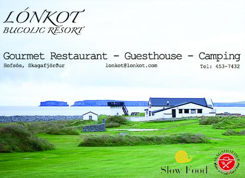 Lónkot-Bucolic Resort