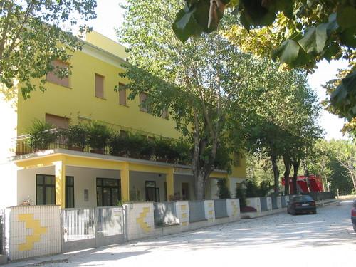 Hostel Cesenatico