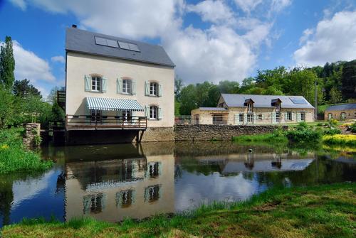 Foto von Gästehaus/Pays de la Loire