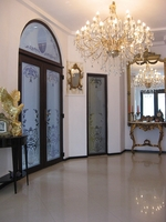 HOTEL in Slanic Moldova / Moldau  2