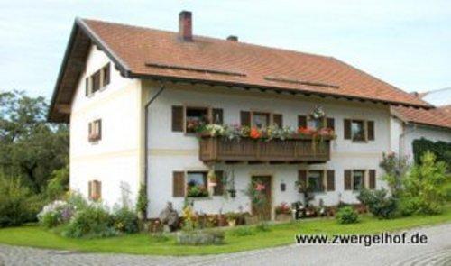 Foto von Bauernhof/Passauer Land