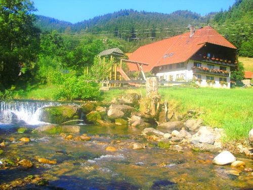 Foto von Bauernhof/Zweitälerland