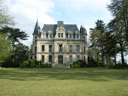 Château de Camperos