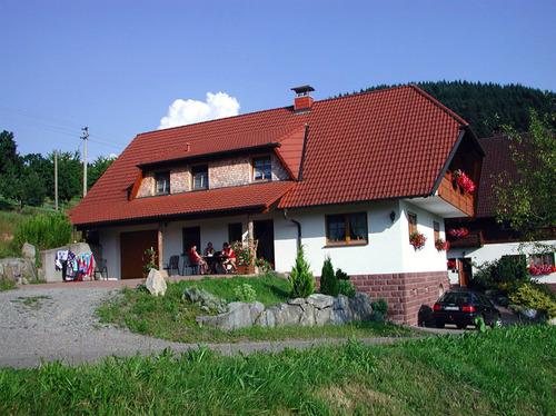 Foto von Ferienhaus/Kinzig-Gutachtal