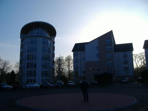 Elmhill Apartment