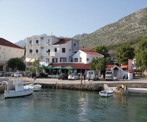 Foto von Gästehaus/Zadar und Zadar Küste