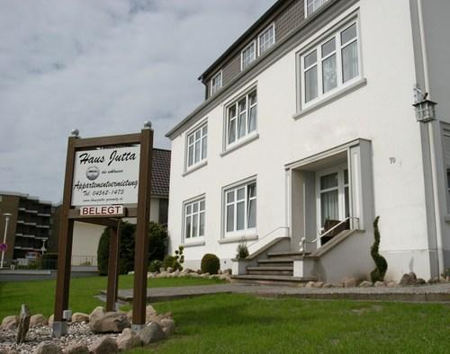 Appartementhaus Schienke