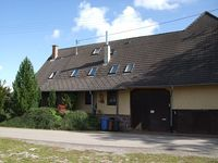 Ferienhaus Berghöhe